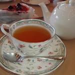 ル・シエル - 紅茶