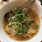 麺屋 Hulu-lu - 醤油