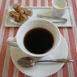 エシャロット - ビーフステーキランチ(コーヒー)