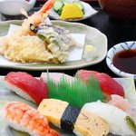 若奈寿司 - 料理写真: