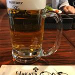 ハカタ オノ - ビール