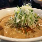 ハカタ オノ - 担々麺