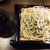 日本蕎麦 一辰 - 料理写真: