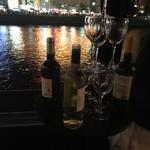 Mitsubachi - 用意してもらったワイン