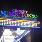 CROKET MIMIC TOKYO -