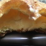 卵菓屋 - シュークリーム