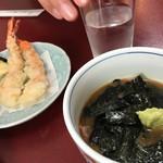 割烹よし田 - 天ぷら&お茶漬け