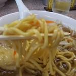 喜楽 - 麺リフト