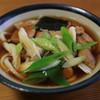 笹川食堂 - 料理写真:肉うどん(小)@500円