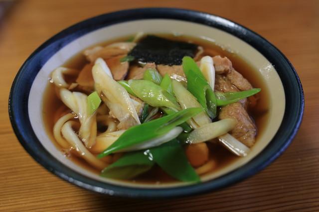 笹川食堂>