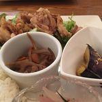 MaruKama - 野菜好きには良いですね