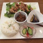 MaruKama - Beautiful plate