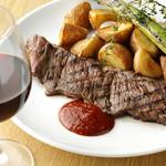 エロうま野菜と肉バル カンビーフ - お肉とワインの絶妙のハーモニーをご堪能くださいませ♪