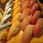 や台ずし - 寿司
