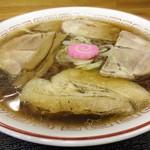 68118340 - チャーシュー麺