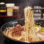 一竜 - 麺リフト