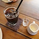 Cota Cafe - アイスコーヒー