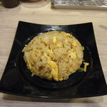 河童ラーメン2号 - 焼き飯2号(小)