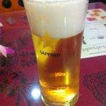 サンサール - ランチビール