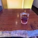 ことぶき - 無垢のテーブル…