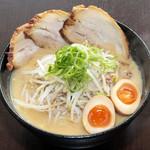 大正麺業 - 特製味噌ラーメン