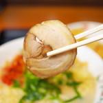 餃子の王将 - ホリデーセットのとんこつキムチラーメン
