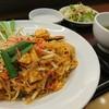 タイ料理 レモングラス - 料理写真: