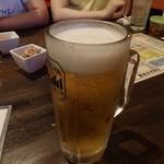 68125329 - 生ビール