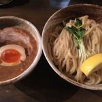 大杉製麺 - 料理写真:つけ麺(´∀`)400g☆★★☆
