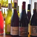 ターブルハラダ - フランスワイン