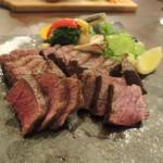 Torico meat - 佐賀牛ヒウチ塊肉・300g