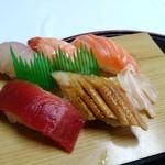 みき寿司 -