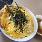 カツミ軒 - かつ丼