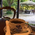 灯屋 - ドリンク写真:コーヒー(2017.06現在)