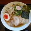 与七 - 料理写真:しょうゆ(大)850円