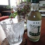 ブリーザ・ド - 小豆島サイダー