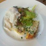 GATTO - 料理写真:ランチセットのサラダ
