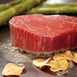 ステーキハウス四季 - お肉の旨味をふんだんに味わえる