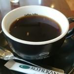 珈琲館 - 今月のスペシャリティコーヒー