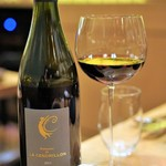 Prune - ワイン