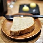 Prune - 自家製パン