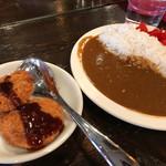 タスイチ - カレー食べ放題
