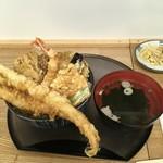 十彩 - 「超天丼」
