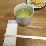 十彩 - 冷茶