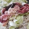 亀八食堂 - 料理写真: