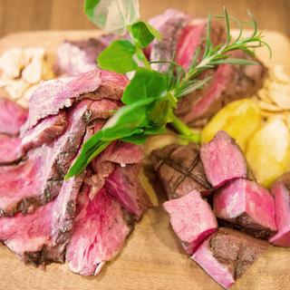食肉卸ならではの肉のこだわり!