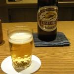 68154168 - 瓶ビール