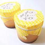 フフット - こだわり卵のぷりん  (390円/1個)