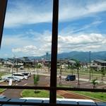 68155417 - こんな景色が カフェから眺められます