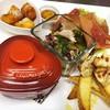 イタリア食堂 ちぇるきお - 料理写真:前菜盛り合わせ